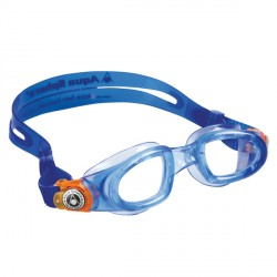 Lunettes de natation enfant moby