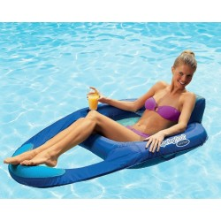 Matelas srping float recliner