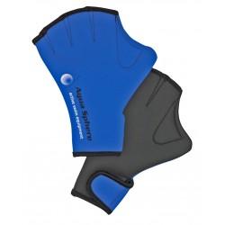 Gants de natation