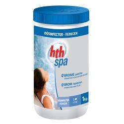 HTH Spa Brome 1 kg