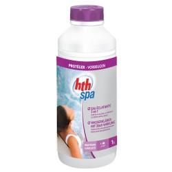 HTH Spa eau éclatante 1 litre