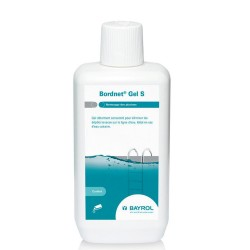 Bayrol Bordnet gel 1 litre