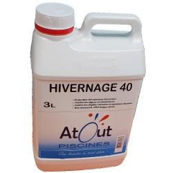 HIVERNAGE 40 ATOUT PISICNES 3 L