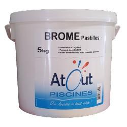 AtPs Brome 5 kg