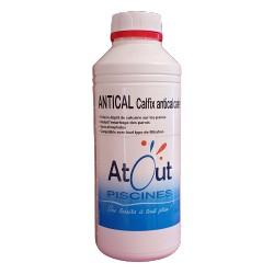 ANTICAL Calfix anticalcaire 1L Atout Piscines