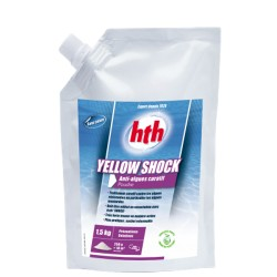 HTH Yellow Shock 1,5Kg