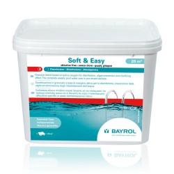 Bayrol Soft Easy 20 m3