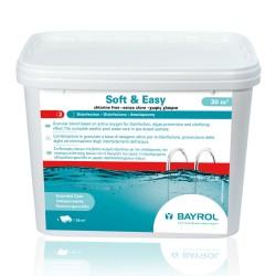 Bayrol Soft Easy 30 m3