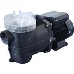 Pompe piscine auto-amorçante 0.25Cv 8 m3/h
