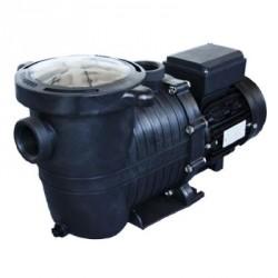 Pompe filtration piscine auto-amorçante 1Cv 16.5 m3/h