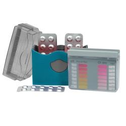 Bayrol Trousse d'analyse pastilles Cl/pH
