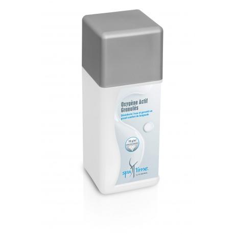 Spatime oxygène actif granulés 1 kg