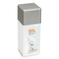 Spatime nettoyant ligne d'eau 1 litre