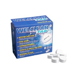 Nettoyant cartouche Welclean Tab