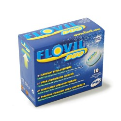 Clarifiant Flovil Duo
