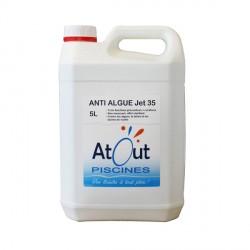 Anti algue JET 35 multifonction 5 litres
