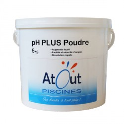 Produit pH plus 5kg
