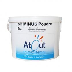 Produit pH moins 5 kg