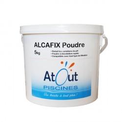 Produit Alcafix poudre 5 kg