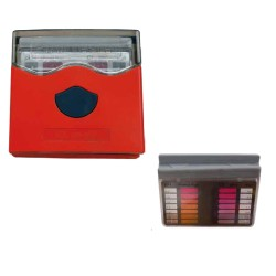 Trousse d'analyse pastilles Br/pH