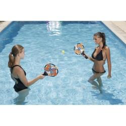 Raquettes de piscine et de plage