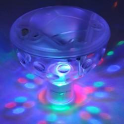 Lampe flottante étanche pour spa