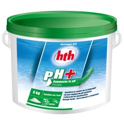 HTH pH plus 5 kg