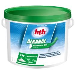 HTH Alkanal 5 kg