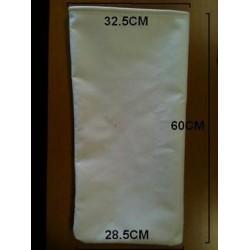 Poche de filtration compatible Desjoyaux 10 microns